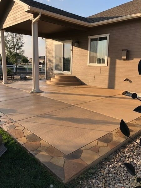 CONCRETE PATIO CONTRACTOR NEAR ME
