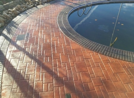 CONCRETE SWIMMING POOL REPAIR LAKEWOOD CO